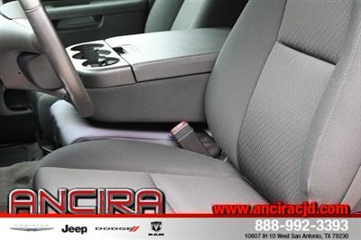 2013 Silverado 1500 Double Cab 4x4,  Pickup #J298783A - photo 23