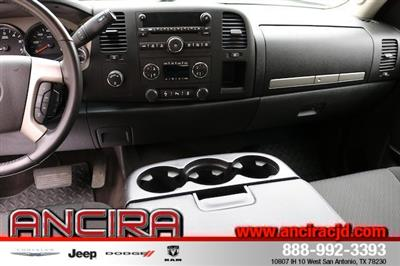 2013 Silverado 1500 Double Cab 4x4,  Pickup #J298783A - photo 28