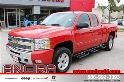 2013 Silverado 1500 Double Cab 4x4,  Pickup #J298783A - photo 9