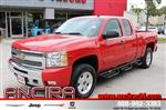 2013 Silverado 1500 Double Cab 4x4,  Pickup #J298783A - photo 1