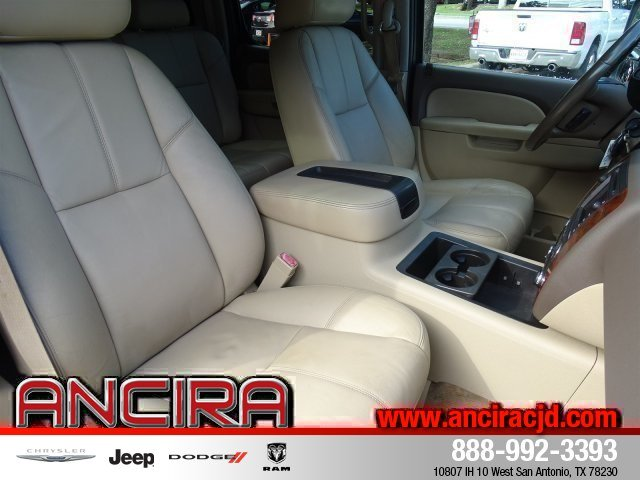 2011 Silverado 3500 Crew Cab 4x4,  Pickup #J460801A - photo 23