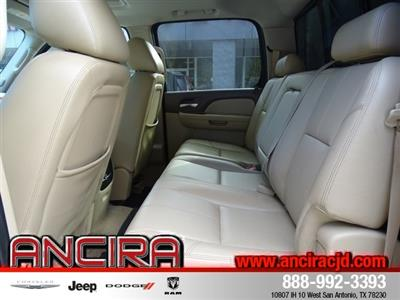 2011 Silverado 3500 Crew Cab 4x4,  Pickup #J460801A - photo 12