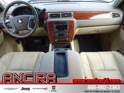 2011 Silverado 3500 Crew Cab 4x4,  Pickup #J460801A - photo 14