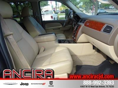 2011 Silverado 3500 Crew Cab 4x4,  Pickup #J460801A - photo 20