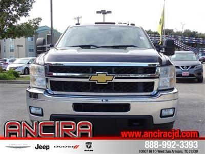 2011 Silverado 3500 Crew Cab 4x4,  Pickup #J460801A - photo 28