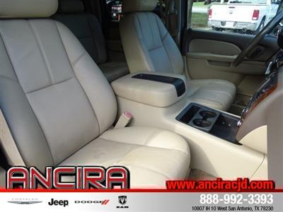 2011 Silverado 3500 Crew Cab 4x4,  Pickup #J460801A - photo 36