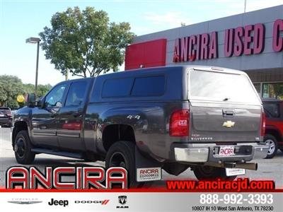 2011 Silverado 3500 Crew Cab 4x4,  Pickup #J460801A - photo 7