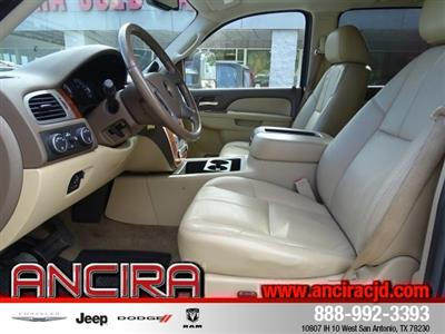2011 Silverado 3500 Crew Cab 4x4,  Pickup #J460801A - photo 8