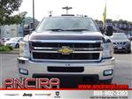 2011 Silverado 3500 Crew Cab 4x4,  Pickup #J460801A - photo 3