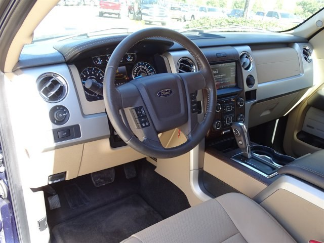 2014 F-150 Super Cab Pickup #J710172A - photo 10
