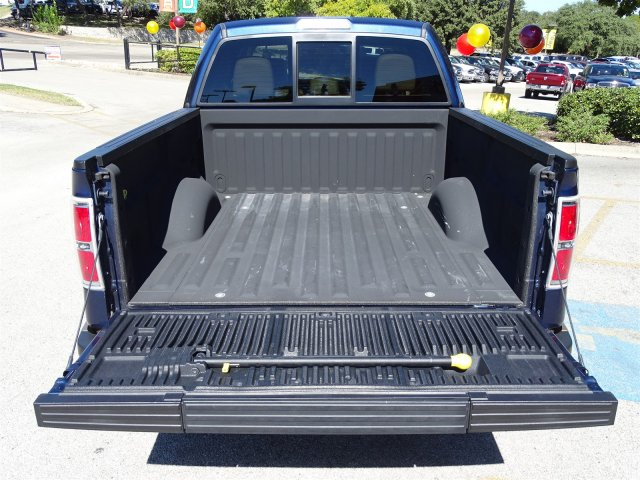 2014 F-150 Super Cab Pickup #J710172A - photo 32