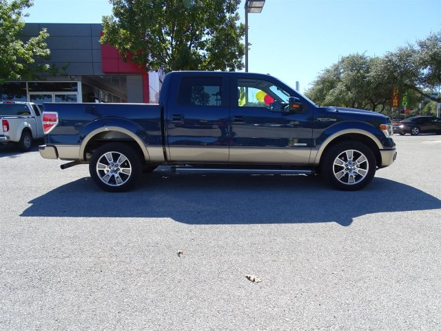 2014 F-150 Super Cab Pickup #J710172A - photo 6