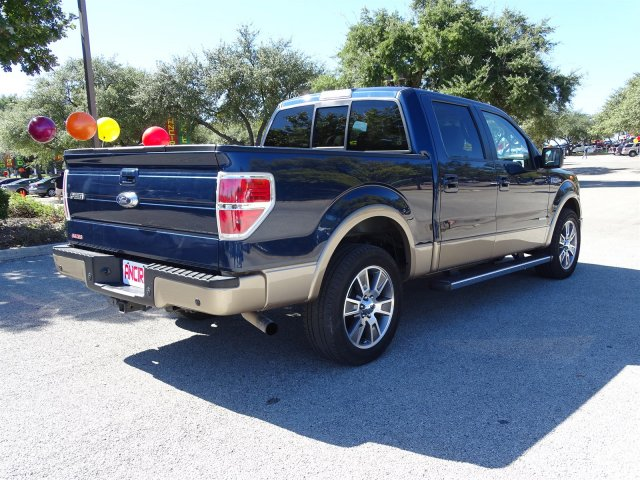 2014 F-150 Super Cab Pickup #J710172A - photo 7