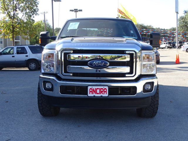 2016 F-250 Crew Cab 4x4 Pickup #J723471A - photo 5