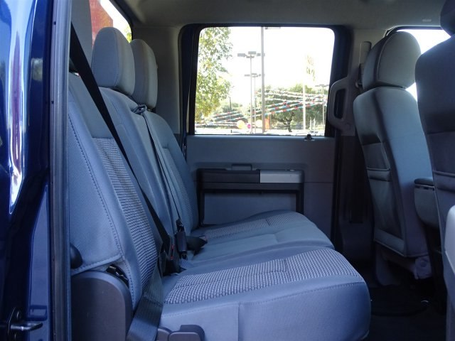 2016 F-250 Crew Cab 4x4 Pickup #J723471A - photo 31