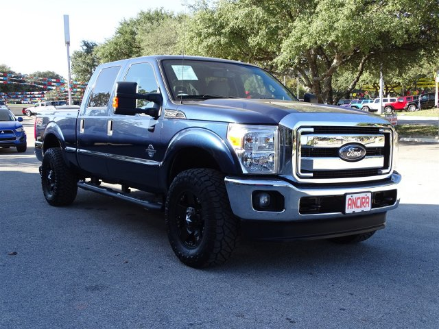 2016 F-250 Crew Cab 4x4 Pickup #J723471A - photo 6