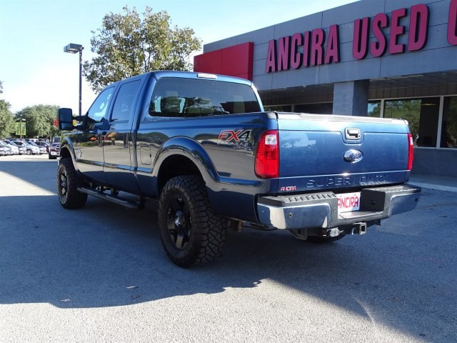 2016 F-250 Crew Cab 4x4 Pickup #J723471A - photo 2