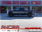 2016 F-250 Crew Cab 4x4 Pickup #J723471A - photo 1