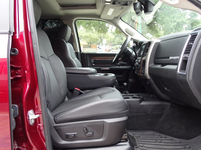 2016 Ram 2500 Crew Cab 4x4, Pickup #J809810A - photo 26