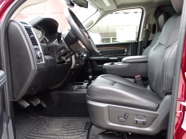 2016 Ram 2500 Crew Cab 4x4, Pickup #J809810A - photo 9
