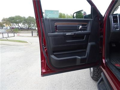 2016 Ram 2500 Crew Cab 4x4, Pickup #J809810A - photo 11
