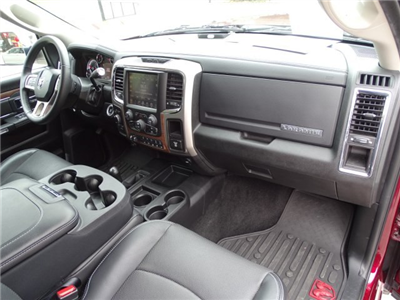 2016 Ram 2500 Crew Cab 4x4, Pickup #J809810A - photo 27