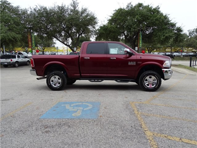 2016 Ram 2500 Crew Cab 4x4, Pickup #J809810A - photo 6