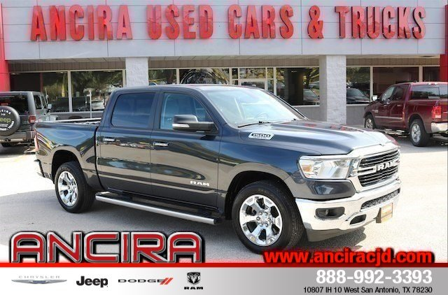 2019 Ram 1500 Crew Cab 4x2,  Pickup #PC9626 - photo 1