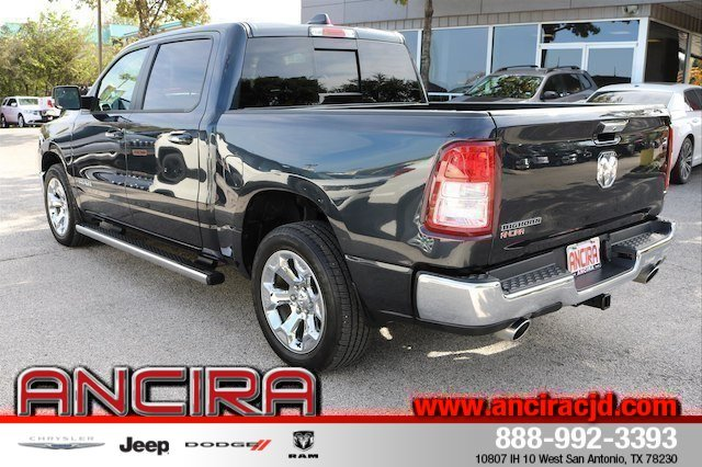 2019 Ram 1500 Crew Cab 4x2,  Pickup #PC9626 - photo 4