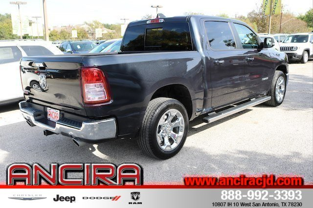 2019 Ram 1500 Crew Cab 4x2,  Pickup #PC9626 - photo 6