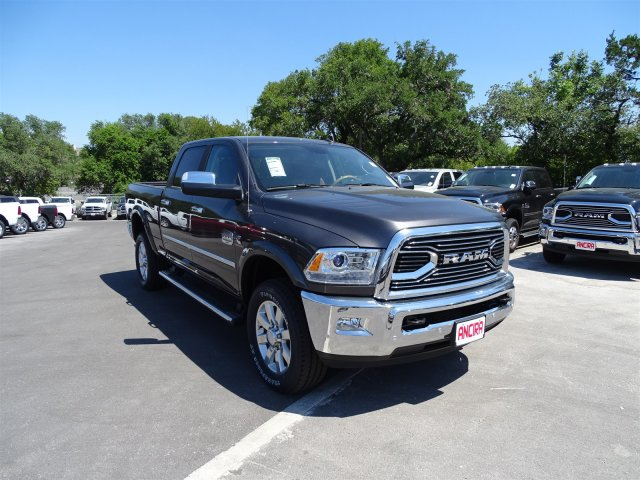 2018 Ram 2500 Crew Cab 4x4 Pickup #R101038 - photo 5