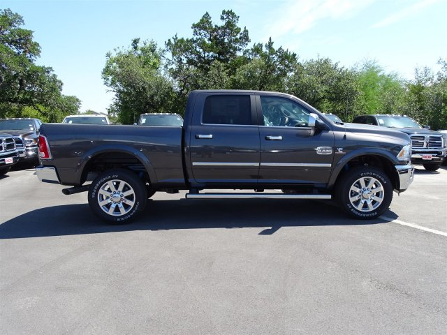 2018 Ram 2500 Crew Cab 4x4 Pickup #R101038 - photo 6