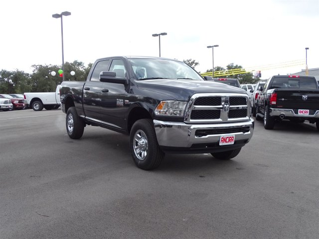 2018 Ram 2500 Crew Cab 4x4, Pickup #R101740 - photo 5