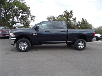 2018 Ram 2500 Crew Cab 4x4, Pickup #R101740 - photo 3