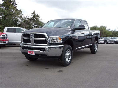 2018 Ram 2500 Crew Cab 4x4, Pickup #R101740 - photo 1