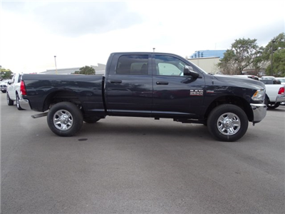 2018 Ram 2500 Crew Cab 4x4, Pickup #R101740 - photo 6