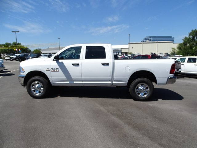 2018 Ram 2500 Crew Cab 4x4 Pickup #R105610 - photo 3