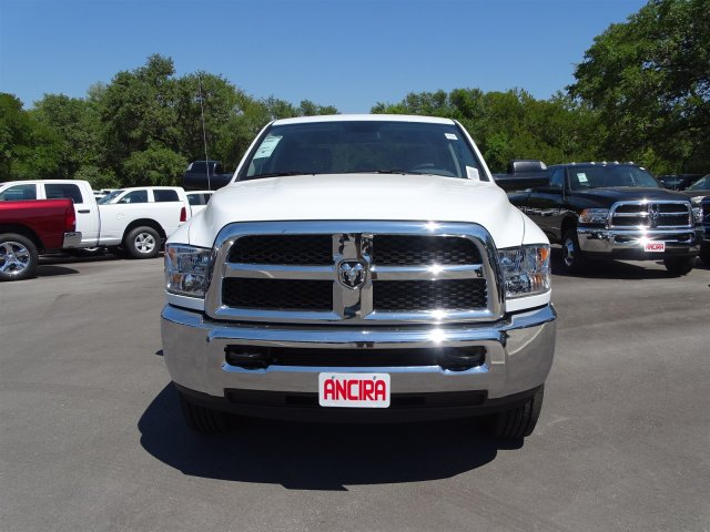 2018 Ram 2500 Crew Cab 4x4 Pickup #R105610 - photo 4