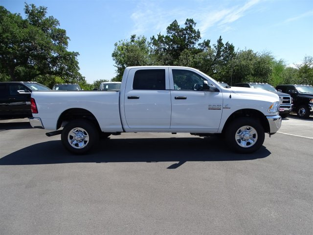 2018 Ram 2500 Crew Cab 4x4 Pickup #R105610 - photo 6