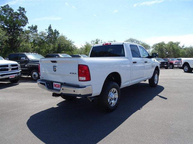 2018 Ram 2500 Crew Cab 4x4 Pickup #R105610 - photo 7