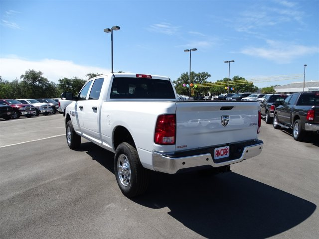 2018 Ram 2500 Crew Cab 4x4 Pickup #R105610 - photo 2