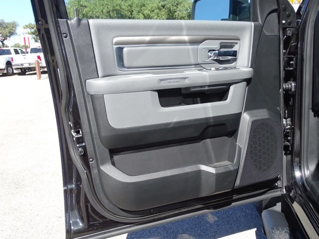 2018 Ram 1500 Crew Cab, Pickup #R105678 - photo 11
