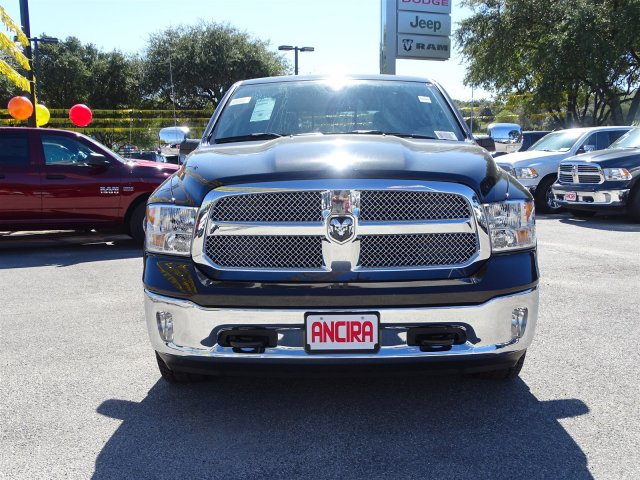 2018 Ram 1500 Crew Cab, Pickup #R105678 - photo 4