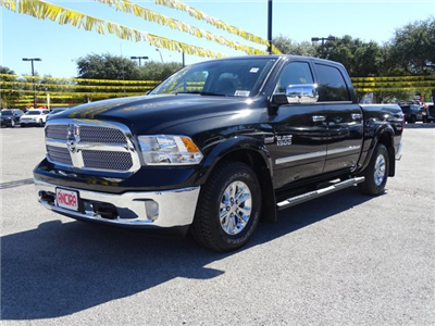 2018 Ram 1500 Crew Cab, Pickup #R105678 - photo 1