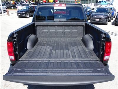 2018 Ram 1500 Crew Cab, Pickup #R105678 - photo 24
