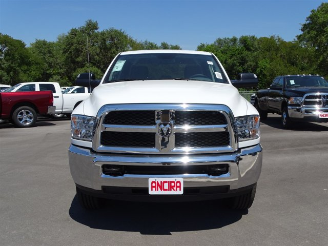 2018 Ram 2500 Crew Cab 4x4, Pickup #R107124 - photo 4
