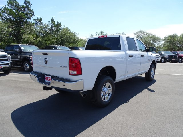 2018 Ram 2500 Crew Cab 4x4, Pickup #R107124 - photo 7