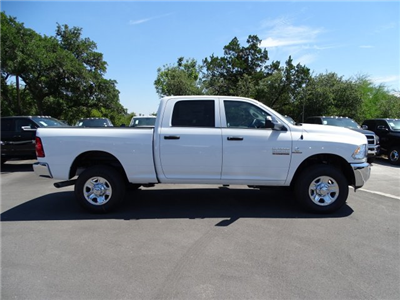 2018 Ram 2500 Crew Cab 4x4, Pickup #R107124 - photo 6