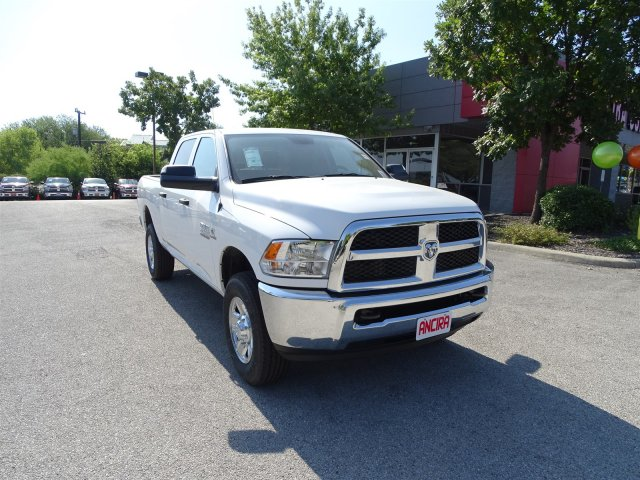 2018 Ram 2500 Crew Cab 4x4 Pickup #R107125 - photo 5