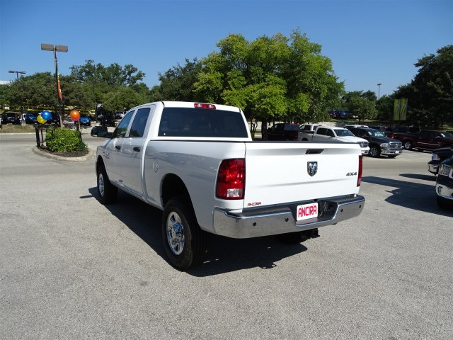 2018 Ram 2500 Crew Cab 4x4 Pickup #R107125 - photo 2